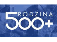 grafika-Program Rodzina 500 Plus