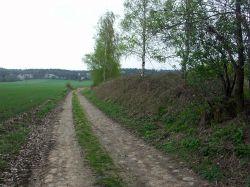 Droga transportu rolnego w Książnicy zostanie przebudowana