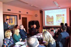 Styczniowa sesja Rady Gminy Dzierżoniów