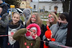 WOŚP zagrała w Ostroszowicach
