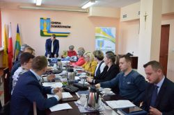 Radni rozmawiali o bezpieczeństwie na terenie gminy